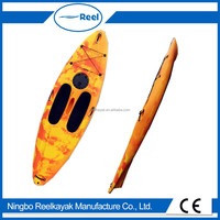 Chinese Manufacturer surfboard no inflatable stand up padlle board--SUP10