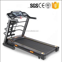 Home Use Portable Small Folding Manual Electric Mini Treadmill for Sale