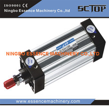 smc pneumatic air cylinder SI Series ISO6431 Standard pneumatic air Cylinder