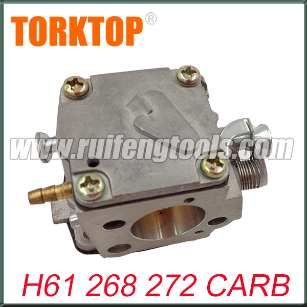 chainsaw power saw 268 61 272 carburetor HS-260A carburetor