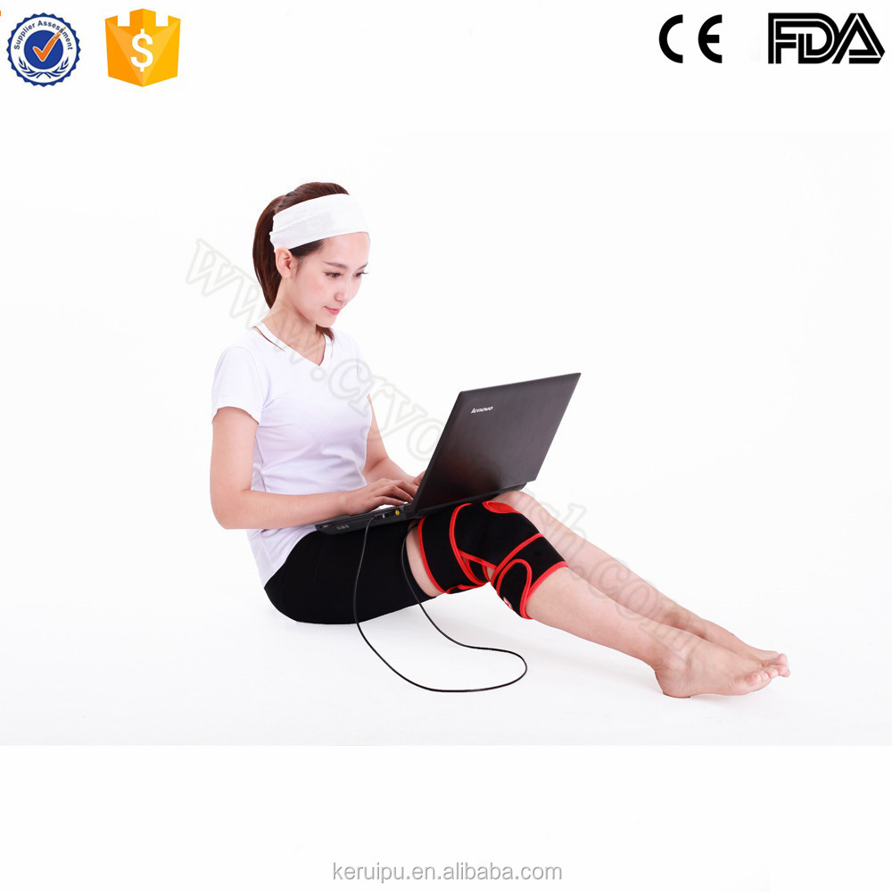 Carbon Fiber Machine for Knee Pain Relief and Muscle Relaxation