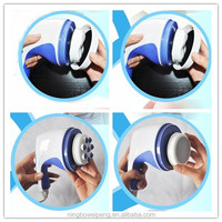 Make You Slim,Electric Hand Anti-Cellulite Body Massager