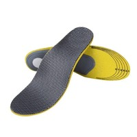 3D Premium Comfortable Orthotics Flat Foot