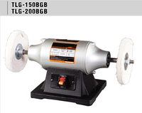 TLG-150BGB/D Hot sale buffing wheel machine