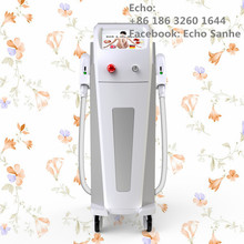 2014 Most effective IPL hair removal machines / USA warehouse stock laser hair removal machine / IPL hair removal