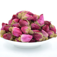 Herbal Tea Dried Natural France Rose Tea