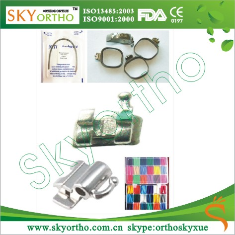 Orthodontic kit Products