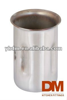 CHG Style Stainless Steel Leg Socket for 1 5/8''(41mm) tube