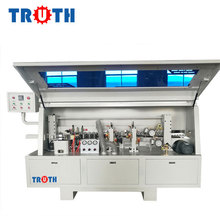semi-automatic edge pvc hand rounding <strong>saw</strong> machine for solid wood abs pvc mdf factory supply