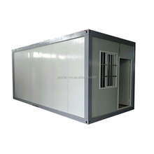 hot new product beautiful double layer comfortable Container House