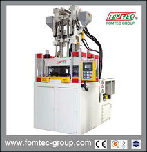 TWO Color TWO Material Injection Moulding Machine
