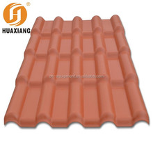 china new asa excellent villa eagle roof tile