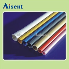 Hot Fire Resistant Plastic Electrical PVC Cable Conduits from 10mm to 84mm