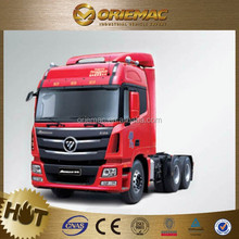 Brand new ethiopia tractor truck 6x4 ZZ4257V3241W low price sale , 420hp sinotruck howo heavy duty tractor truck
