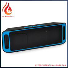 School new idea gift super dynamic bass bluetooth speaker with 10m connection for kuwait