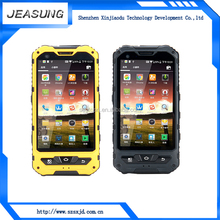 Jeasung A8 android4.4 dual sim IP68 waterproof shockproof alps mobile phone