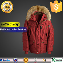 Innovative Qtisy design motorcycle skiing military jackets fashion men