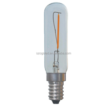 CE approval T20 energy saving Dimmable LED Light Bulb with E27 Lamp Base