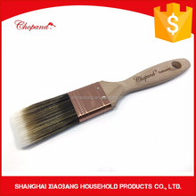 High Qulity Professional PET Nylon Wooden Handle Industrial Brush
