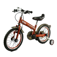 Promotion mini 16 inch super kid balance bike