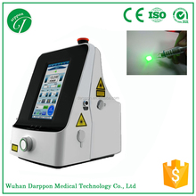 532nm KTP green light laser for vascular treatment