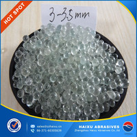 Manufacturer Glass beads grinding