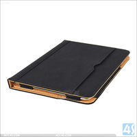 For ipad mini 4 leather Stand case tablet covers