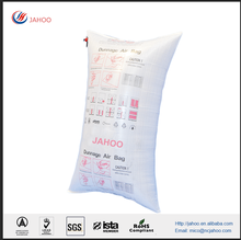 Avoid Transport Damage Fast Inflate Valve Level 1 PP Woven 90*180 Cargo Air Dunnage Bag