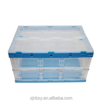 2018 attached lid security crates