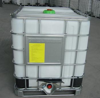 Container plastique 1000 l occasion