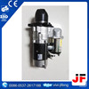 PC200-5 6D95 Starting Motor Starter Motor For Excavator Electric Parts