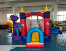 Factory new design inflatable bouncer castle inflatable jumping bouncer for kids
