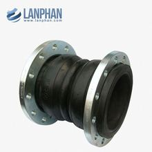 China Factory Price Flexible Coupling Hydroformed Metal Bellows Rubber Flexible Pipe Connector Slip Type Pipe Expansion Joints