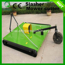 Tractor mounted rotary mower slasher machine for sale