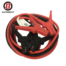 High Quality Customer Design 200AMP Heavy Duty Emergency Battery Jumper Leads Car Booster Cable