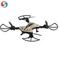 2.4g RC FPV quadcopter selfie drone RC smartphone drone with HD camera foldable drone YK0810672