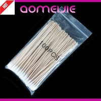 large medical surgical liquid filled cotton swab