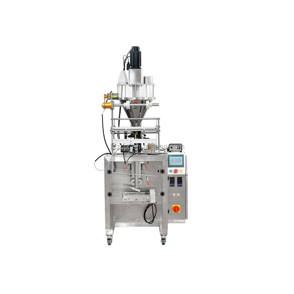 High quality automatic small grain packing machine for sugar / salt / <strong>rice</strong>