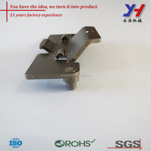 OEM ODM Stamping and bending Welding and spraying lock catch for door and window