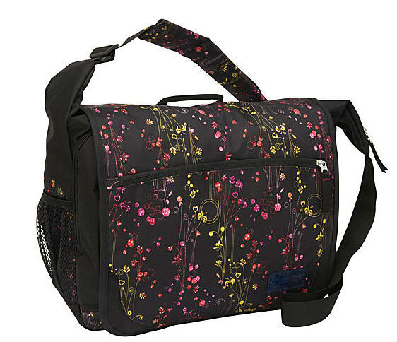 LT0473 Hot Sales 19-inch Laptop Messenger Bag High Quality