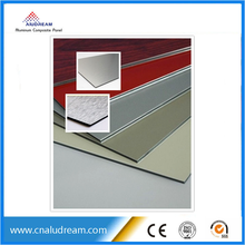 ACP ACM Material/Board/Sheet Aluminium Composite Panel in China
