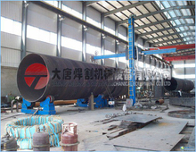 Automatic Welding Column And Boom , Pipe / Tank / Seam Saw Welding Manipulator US $2000-200000 / Set