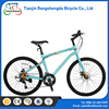 Factory sale 21 speed suspension sports mountain bike new style mountain bicycle with double disc-brake export from Chinese mtb