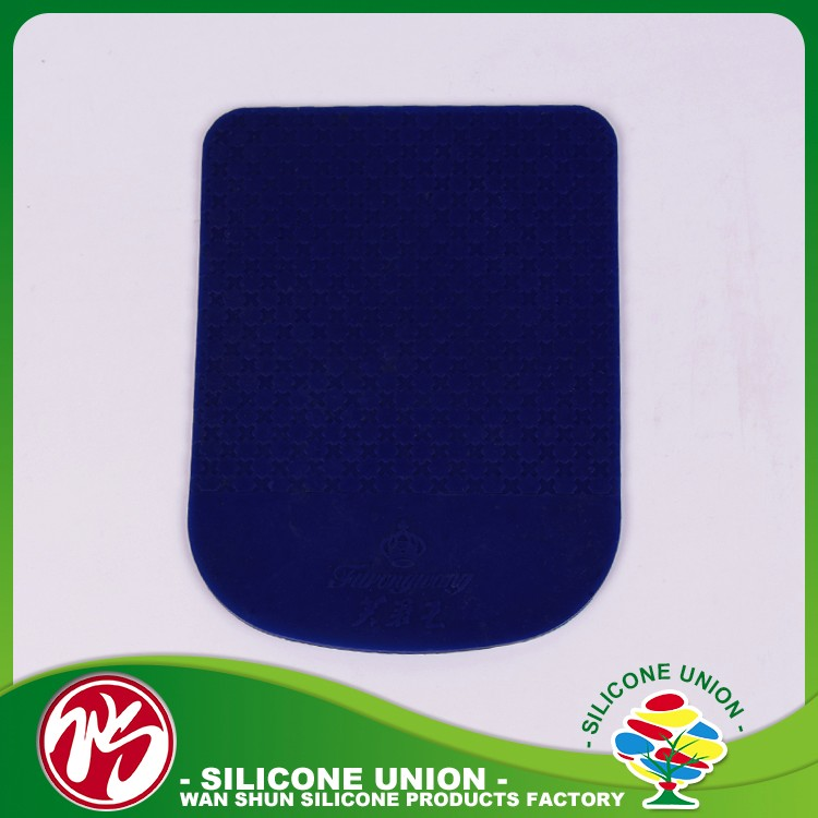 Special design silicone reliable quality high capacity play mat