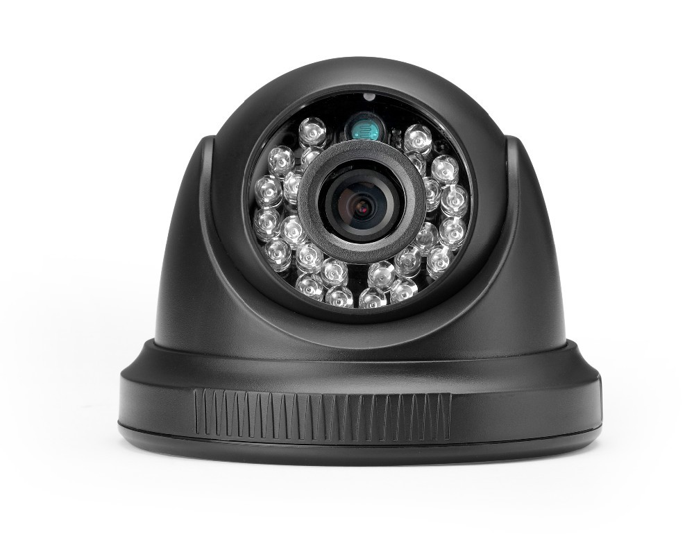 1.3MP full HD AHD Dome camera Vandalproof 960P AHD LED array cctv Camera / low price cctv dome camera
