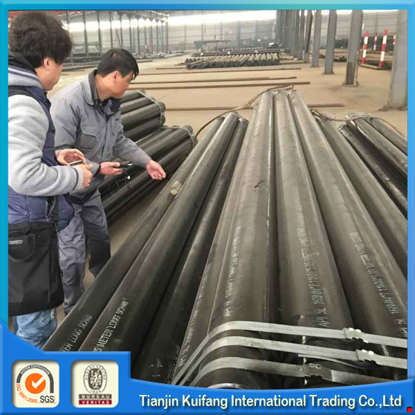 types of mild seamless carbon steel pipe/mild steel seamless pipe
