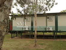structural steel beams prefab houses