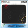 Silicone plain laptop case, soft silicone laptop sleeve
