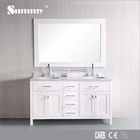 61 inch modern bathroom vanity made in china guangzhou