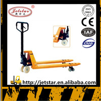 Made in china famous Jetstar mini hand truck tractor